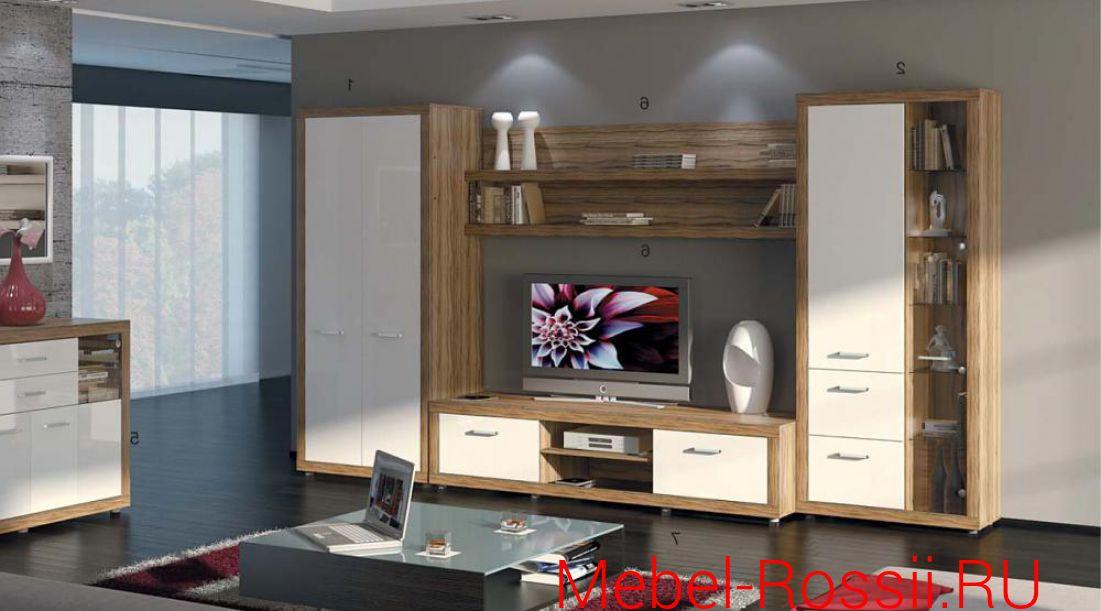 Мебель Для Гостиной Столплит Каталог